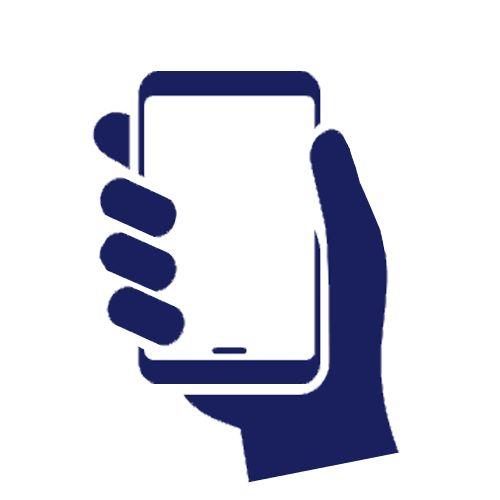 Teléfonos celulares convencionales
